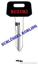 SUZUKI 100/AJ50/DR350/650/800 GSF400/KANATA SCHLÜSSEL ROHLING MOTORRAD SZ12RP32