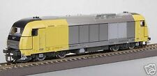 ER20 Siemens Dispolok von Kühn in TT mit Decoder  32000