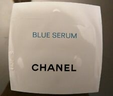 NEW FACTORY SEALED PACKET -  CHANEL Blue Serum