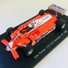 1/43 Spark F1 - Alfa Romeo 179 - Andrea de Cesaris
