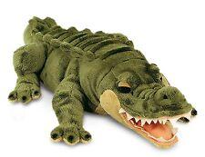 Plüschtier Krokodil Alligator Kuscheltier Keel Toys, Dschungel Stofftier ca.45cm