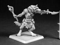 Warlord 14297 Warlord Familiars IV Reaper Miniatures