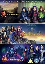 Descendants: 3-movie Collection (Box Set) [DVD]