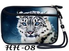 Cámara caso bolsa para Sony CyberShot DSC WX80 WX500 WX350 WX220 RX100