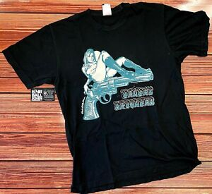 VELVET REVOLVER (Slash / Guns N Rose) *ORIGINAL* Shirt - Size M