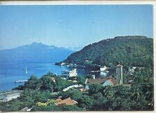 CP Guadeloupe - Le Bourg des Saintes
