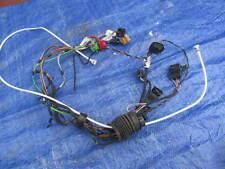 PORTE Faisceau Câblage & Aspirateur AVANT GAUCHE N/S depuis AUDI A4 B5 1998