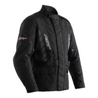 RST Alpha 4 IV CE Mens Waterproof Motorcycle Textile Jacket ALL COLOURS