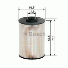 GENUINE OE BOSCH FUEL FILTER N1723 - HAS VARIOUS COMPATIBILITIES