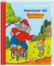 Bilderbücher mit Benjamin Blümchen in Gebundener Ausgabe