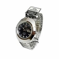 ORIENT Three Star Automatic Men's Watch SEM70005D8 Made in Japan