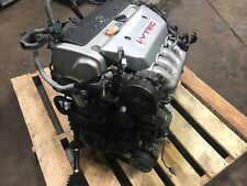 2002-2006 ACURA RSX K20 K20A2 OEM ENGINE & TRANSMISSION SWAP ASSEMBLY DC5 RSX