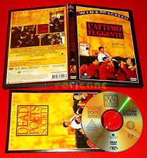 L'ATTIMO FUGGENTE (Robin Williams) di Petere Weir - Dvd 1ª Ed SIAE Rosa - USATO