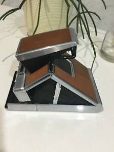 Original Polaroid SX70  folding instant camera excellent working condition