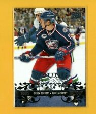 39823 DEREK DORSETT 2008/09 UPPER DECK YOUNG GUNS ROOKIE CARD #465
