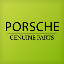 Genuine PORSCHE Entry Strip With Lettering 99755198108