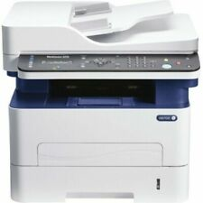 Xerox Workcentre 3225 Monochrome Multifunction WiFi Laser Printer Copier Fax
