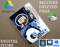 Delete File and Data ,Image,Video,Files,Recovery Software For Windows Computer