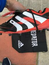 Adidas Predator Accelerator Football Boots