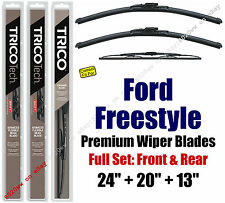 Windshield Wiper Systems for    Ford    Freestyle with Unspecified Warranty Length   eBay
