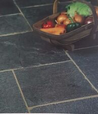 Natural Stone Spring Forest tiles 300 x 300 10mm gauged, riven (price per m2)