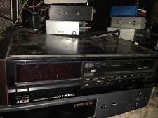 Akai video casette recorder VHS VINTAGE RARE COLLECTIBLE