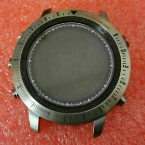 Business Watch LCD Display Screen for Garmin Chronos Fenix GPS Smartwatch R