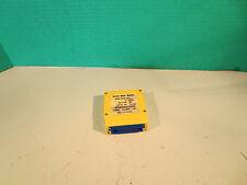 FANUC MACRO SWITCH A02B-0098-J553 0A65