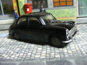Tekno 719 Morris Oxford Series II  issued 1955 - 62