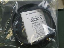 New listing Atlas Cylinders #1B00S050S, H83 0.500 Piston Seal Kit Std