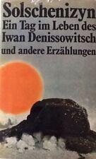 Alexander Solschenizyn - Ein Tag im Leben des Iwan Denissowitsch (1970)