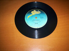 """WHAM   """"I'M  YOUR MAN""""     PICTURE SLEEVE   7 INCH 45  1985"""