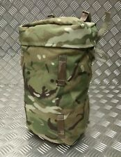 Genuine British Army MTP IRR Multi-Cam PLCE  Large Pack Side Pocket Faulty PCK1D