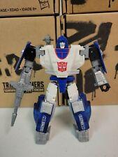 Transformers War for Cybertron Siege Mirage