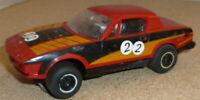 SCALEXTRIC TR7 Rally Cross C130