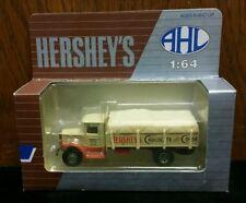 AHL American Highway Legends Hershey's 1/64 Die Cast BM Mack Truck NIB