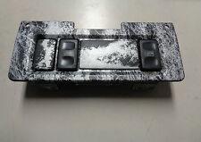 Interruttore Alzacristalli 6N0857061 191959855 nero/argento VW Polo 6N1