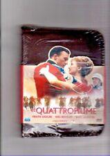 LE QUATTRO PIUME - DVD NUOVO