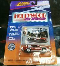 johnny lightining hollywood on wheels starsky & hutch new