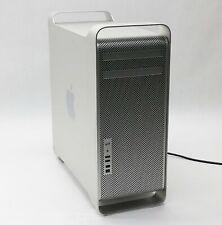 APPLE MAC PRO 1.1 A1186 TOWER QUAD-CORE 2.0GHz CPU 1GB RAM 1*250GB 1*300GB HDD