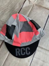 Vintage  Rapha Cycling Club  Annual Cap Multi Color Limited Edition One Size Hat