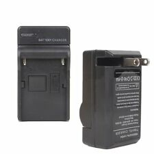 CGA-S007 Battery Charger for Panasonic Lumix CGA-S007A DMC-TZ5 Z4 TZ50-K TZ1BK