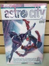 Astro City Lovers Quarrel DC Comics Vertigo New Sealed Hardcover