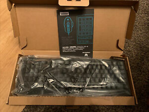 Acer Predator Gaming Keyboard Backlit(no Mouse Included) New In Box.