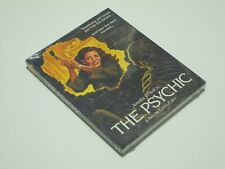 Psychic Blu-ray with Limited Edition RARE OOP Slipcover