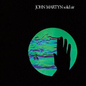 John Martyn - Solid Air [VINYL]