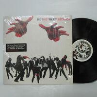 Hot Hot Heat - Elevator LP 2005 US ORIG Sire 48988-1 STROKES BLOC PARTY INDIE
