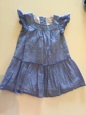 Lovey baby Zara Dress, 18-24M