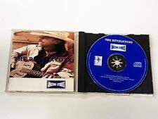 THE REVELATORS AMAZING STORIES CD 1991
