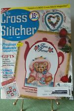 THE CROSS STITCHER August 1998, Vol.15 , No.3 - 15th Anniversary Issue